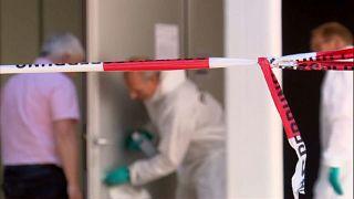 شاب يطعن طبيباً حتى الموت في ألمانيا والأسباب مجهولة