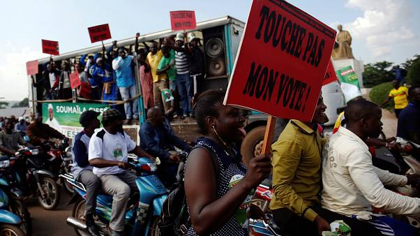 Mali : l'opposition dénonce un « trucage monstrueux »