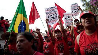 Mesmo sem Lula a campanha eleitoral por Lula já começou