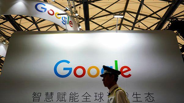 موتور جستوجوی سانسورگر؛ کارمندان گوگل به طرح این شرکت در چین اعتراض کردند