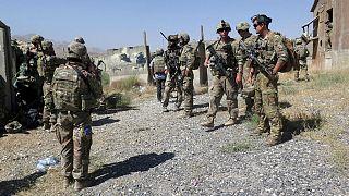 المساعدة العسكرية الأميركية للجيش الأفغاني المشاكل القديمة تتجدد