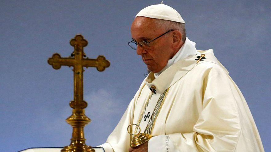 """""""Scham"""" und """"Bedauern""""- Papst verurteilt Kindesmissbrauch durch US-Priester"""