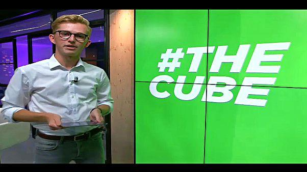 Италия, Сенцов и Успенский | #Куб