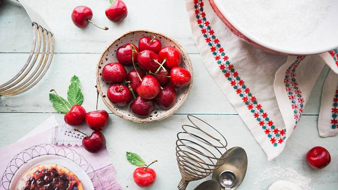The centuries-old history of Russian cherry farming