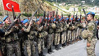Bedelli askerlik rekora koşuyor: 340 bin kişi başvurdu, en az 5 milyar TL gelir elde edildi