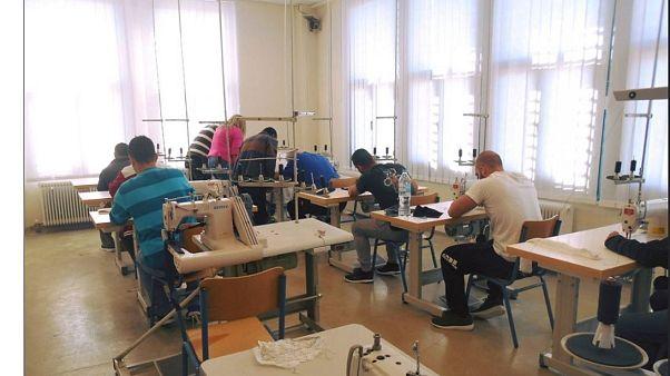 Κοζάνη: Fashion show με δημιουργίες... κρατουμένων