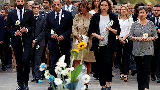 Βαρκελώνη: Εκδηλώσεις μνήμης για τον έναν χρόνο από την τρομοκρατική επίθεση