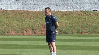 Paulo Bento vai treinar seleção da Coreia do Sul