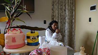 Ιταλίᨨ: Σεισμική δόνηση ταρακούνησε την επαρχία Μοντελίζε