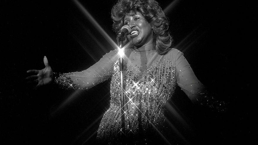 Aretha Franklin: Prominenz und Fans trauern um ihr Idol