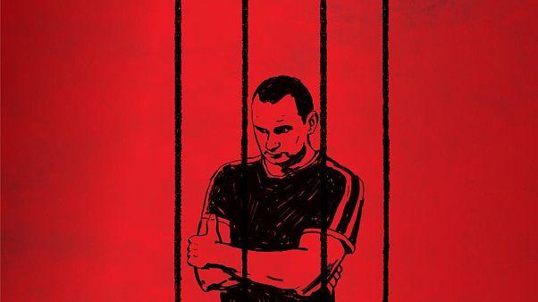 """¿Quiénes son los """"presos políticos"""" de Rusia?"""