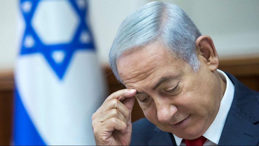 بازجویی ۴ ساعته نتانیاهو توسط پلیس اسرائيل