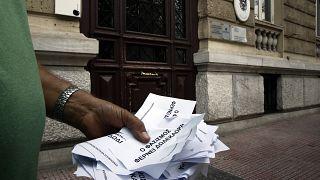 Εισβολή του Ρουβίκωνα στην Πρεσβεία της Αυστρίας