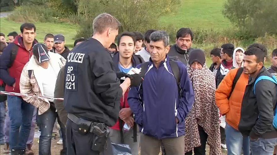 Accord Berlin-Athènes sur les migrants