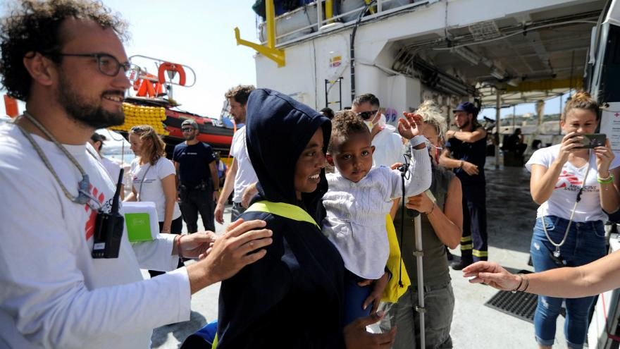 Német-görög megállapodás a menekültekről