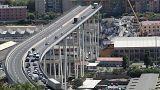 El puerto de Génova busca alternativas tras la desaparición del puente Morandi