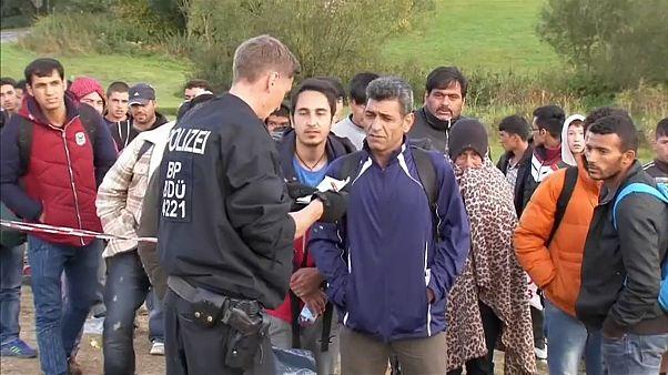Германия и Греция договорились по мигрантам