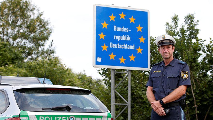 Alemania cierra un acuerdo con Grecia para la devolución de migrantes