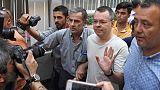 محكمة تركية ترفض التماسا للإفراج عن القس الأمريكي المتسبب في الأزمة الدبلوماسية بين أنقرة وواشنطن