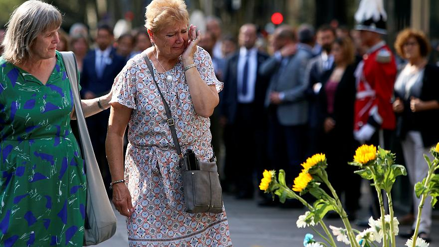 """Barcelona attack anniversary: """"We do not understand what integration really means"""""""