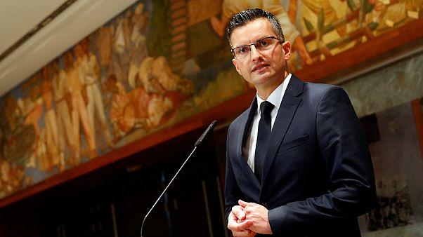 سارچ نخست وزیر جدید اسلوونی