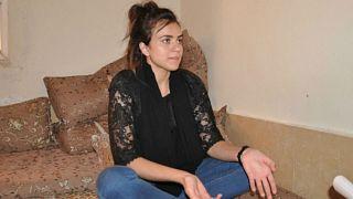 Yazidi former slave girl flees Germany after confrontation with captor