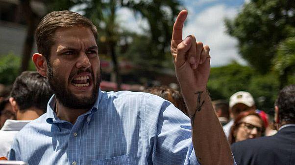 Venezuela: il caso Requesens