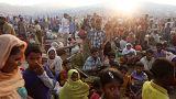 ABD'den Myanmarlı komutanlara 'etnik temizlik' gerekçesiyle yaptırım kararı