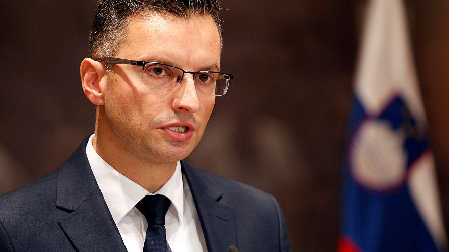 Marjan Sarec, una incógnita al frente del Gobierno esloveno