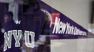 Universidade de Nova Iorque com propinas gratuitas