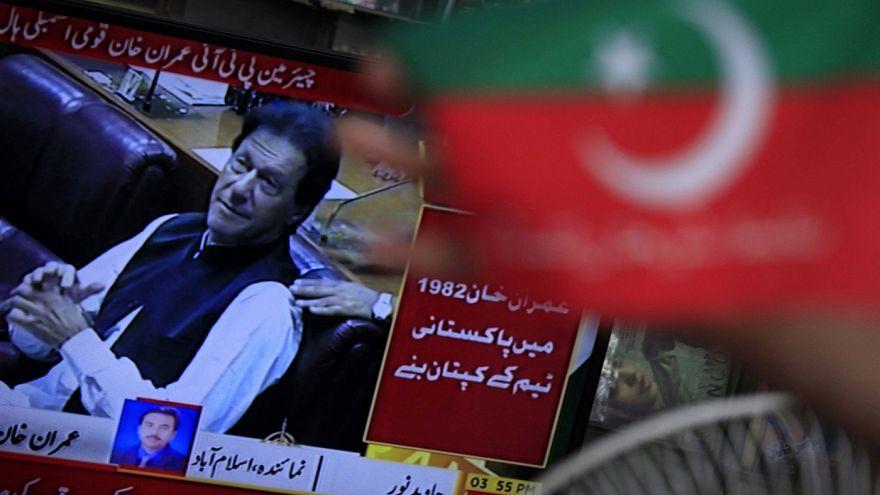 Ένας θρύλος του κρίκετ πρωθυπουργός του Πακιστάν