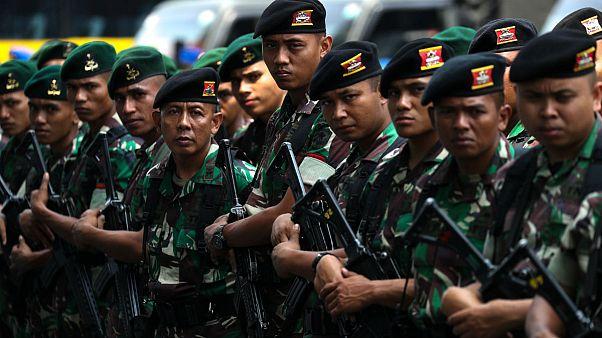 اعتراض عفو بینالملل به اندونزی برای کشتن مجرمان پیش از بازیهای آسیایی