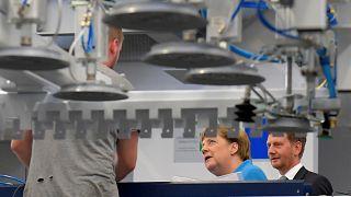 ألمانيا تبحث عن العمالة الأجنبية الماهرة لتعزيز سوق العمل