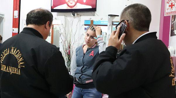 Perú dificulta la entrada de inmigrantes venezolanos