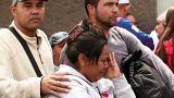 Peru krizdeki Venezuela'dan gelenlere kapılarını kapatıyor