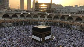 Deux millions de musulmans attendus à La Mecque pour le pèlerinage