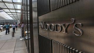 S&P'den sonra Moody's de Türkiye'nin notunu düşürdü