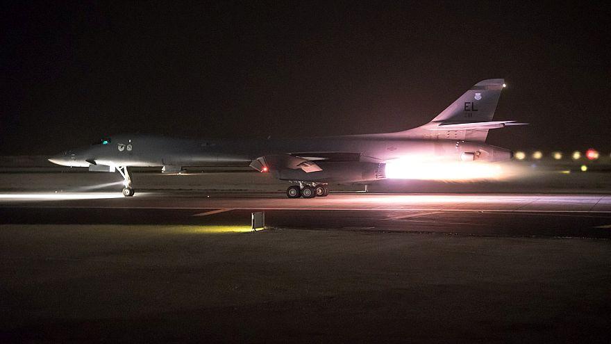 ABD müttefiklerinden Suriye için 300 milyon dolarlık fon