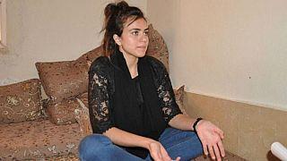 Kendini esir alan IŞİD'li ile Almanya'da karşılaşan Yezidi kız Irak'a kaçtı