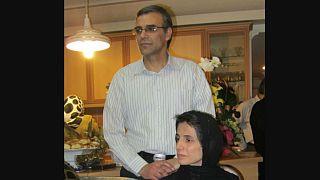 همسر نسرین ستوده: نیروهای اطلاعات خانهمان را تفتیش کردند