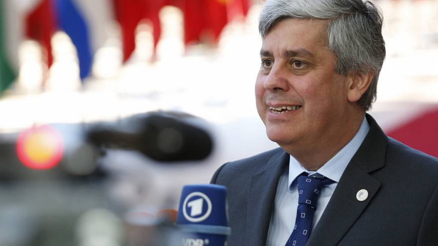 Μάριο Σεντένο: Σήμερα είμαι πιο αισιόδοξος για το μέλλον της Ελλάδας