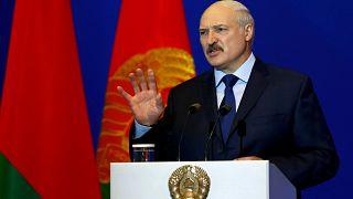 Belarus: Lukaşenko başbakan ve önemli bakanları görevden aldı