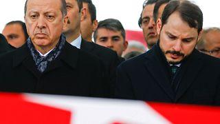 Ο Ερντογάν προκαλεί τις αγορές