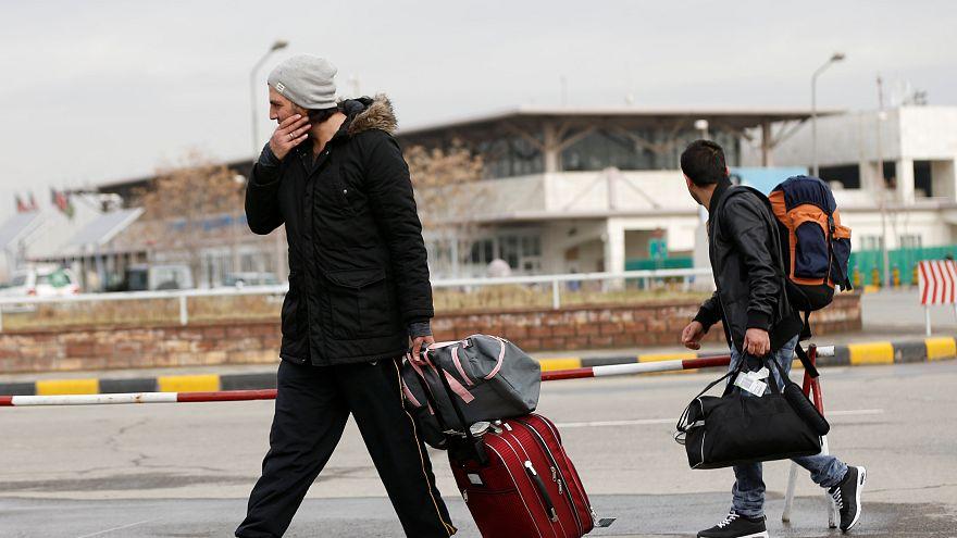 النمسا ترفض طلب لجوء شاب أفغاني بسبب التشكيك بمثليته الجنسية