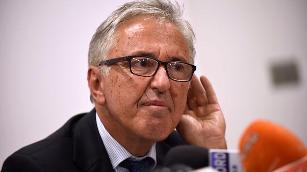 Giovanni Castellucci, presidente-executivo da Autostrade