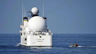 السلاح الإيراني الذي يقلق الأسطول الأميركي في الخليج
