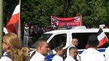 اشتباكات في برلين في إحياء ذكرى زعيم نازي وإصابة شرطي واحد على الأقل