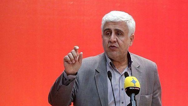 فرهاد رهبر از ریاست دانشگاه آزاد برکنار شد
