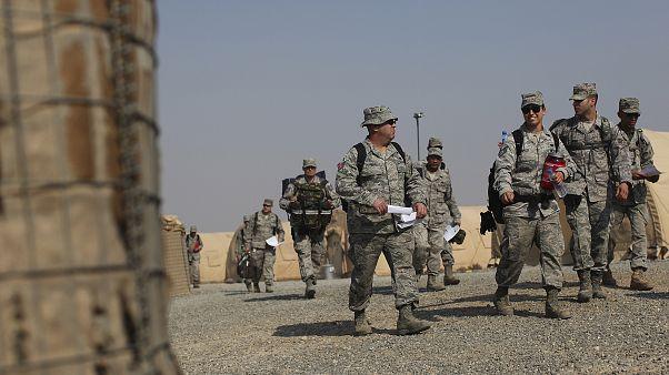 القوات الأميركية ستبقى في العراق طالما دعت الحاجة للمساعدة في استقرار البلاد