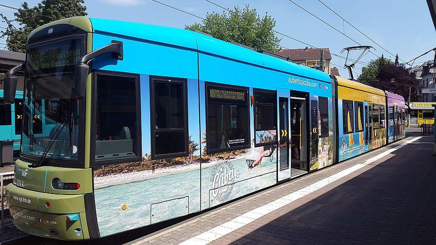 Allein in der S-Bahn: 5-Jähriger fährt von Mainz nach Offenbach